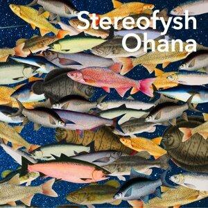 Stereofysh 歌手頭像