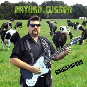 Arturo Cussen 歌手頭像