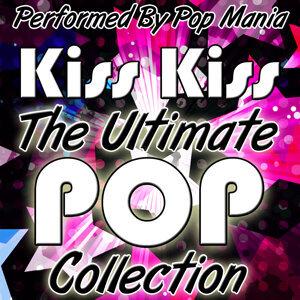 Pop Mania 歌手頭像