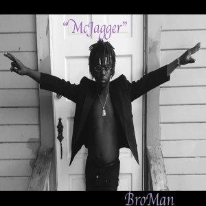 Broman 歌手頭像