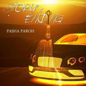 Pasha Paroh 歌手頭像