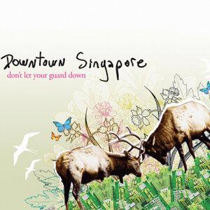 Downtown Singapore 歌手頭像