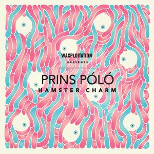Prins Póló 歌手頭像