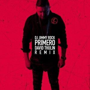 DJ Jimmy Rock 歌手頭像