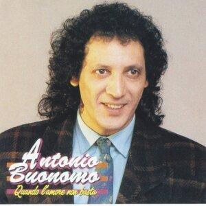 Antonio Buonomo 歌手頭像
