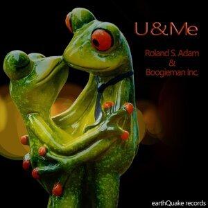 Roland S. Adam & Boogieman Inc. 歌手頭像