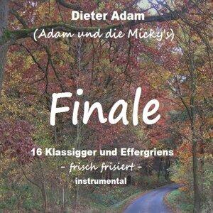 Dieter Adam / Adam & die Micky's 歌手頭像
