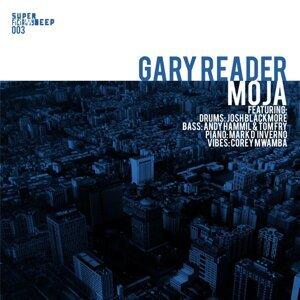 Gary Reader 歌手頭像