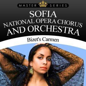 Sofia National Opera Orchestra 歌手頭像