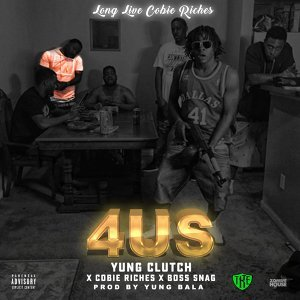 Yung Clutch, Cobie Riches, Boss Snag 歌手頭像