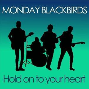 Monday Blackbirds 歌手頭像