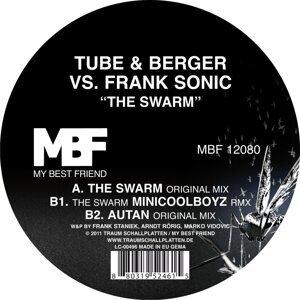 Tube & Berger vs. Frank Sonic 歌手頭像