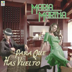 Maria Martha 歌手頭像