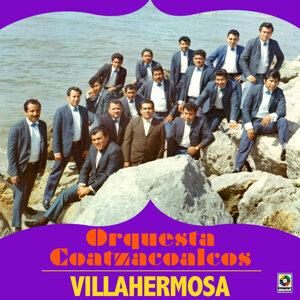 Orquesta Coatzacoalcos 歌手頭像