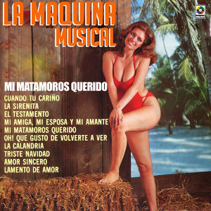 La Maquina Musical 歌手頭像