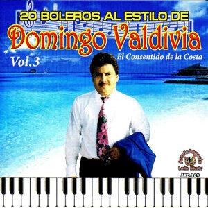 Domingo Valdivia 歌手頭像