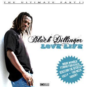 Black Dillinger 歌手頭像