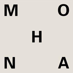 Mohna 歌手頭像