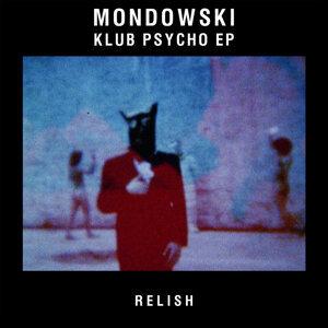 Mondowski 歌手頭像