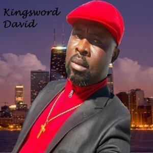 Kingsword David 歌手頭像