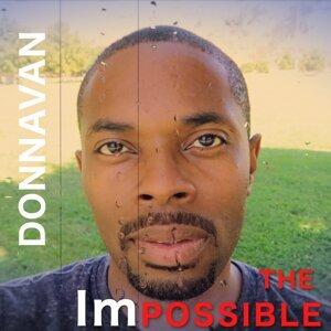 Donnavan 歌手頭像