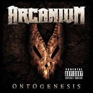 Arcanium 歌手頭像