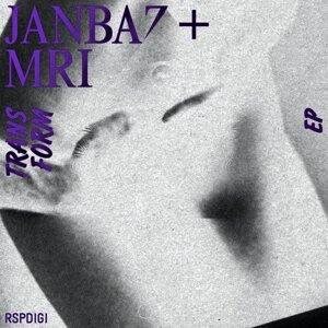 Janbaz - MRI 歌手頭像