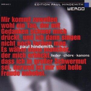 Robin Gritton / Rundfunkchor Berlin 歌手頭像