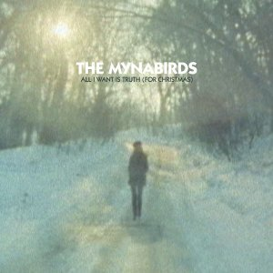The Mynabirds 歌手頭像