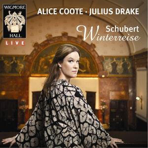 Alice Coote & Julius Drake 歌手頭像