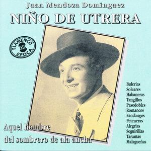 Niño De Utrera 歌手頭像