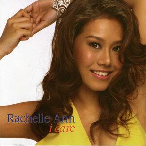 Rachelle Ann Go 歌手頭像