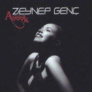 Zeynep Genç 歌手頭像