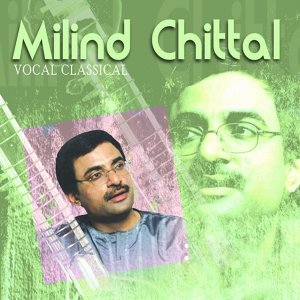 Milind Chittal 歌手頭像