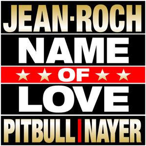Jean-Roch 歌手頭像