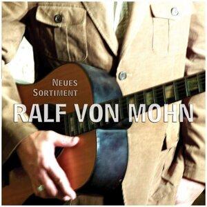 Ralf von Mohn 歌手頭像