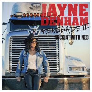 Jayne Denham 歌手頭像