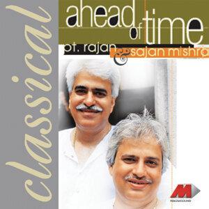 Pt. Rajan & Sajan Mishra 歌手頭像