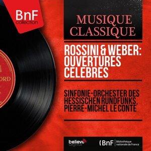 Sinfonie-Orchester des Hessischen Rundfunks, Pierre-Michel Le Conte 歌手頭像