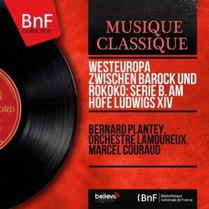 Bernard Plantey, Orchestre Lamoureux, Marcel Couraud 歌手頭像