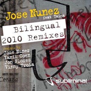 Jose Nunez Feat Taina 歌手頭像