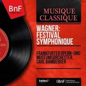 Frankfurter Opern- und Museumsorchester, Carl Bamberger 歌手頭像