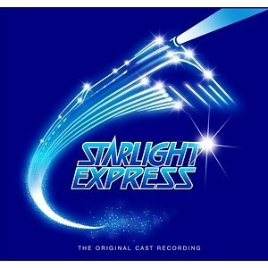 Original Cast: Starlight Express Original Cast
