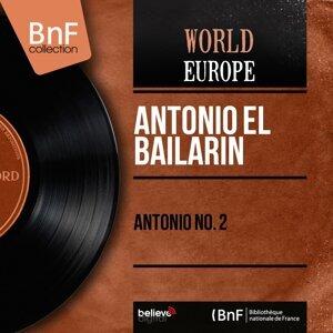Antonio el Bailarín 歌手頭像