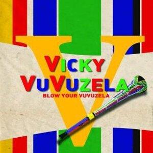 Vicky Vuvuzela
