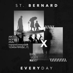 St. Bernard 歌手頭像