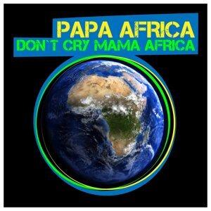 Papa Africa 歌手頭像