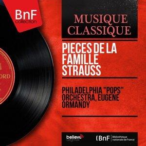 """Philadelphia """"Pops"""" Orchestra, Eugene Ormandy 歌手頭像"""