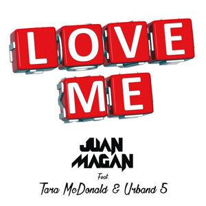 Juan Magan 歌手頭像