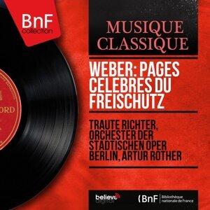 Traute Richter, Orchester der Städtischen Oper Berlin, Artur Rother 歌手頭像